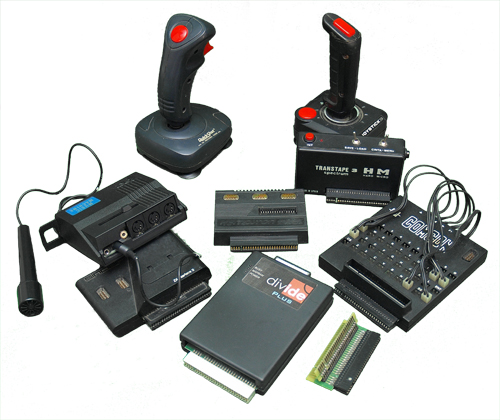 Periféricos del ZX Spectrum
