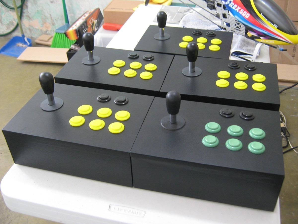 joystick-arcade-usb