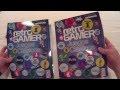 Review del Pack Retro Gamer y Vega Solaris