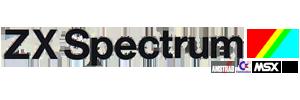 Web del ZX Spectrum y máquinas de 8 bits