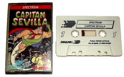 Capitan Sevilla