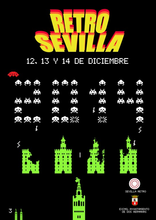 Retro Sevilla